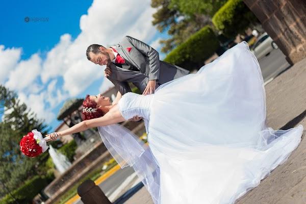 Fotógrafo de bodas Luis Fernando Montes Morales (LuisFernandoMo). Foto del 26.09.2016