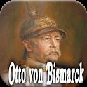 Otto von Bismarck Biography icon