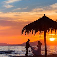 Wedding photographer Antonio Palermo (AntonioPalermo). Photo of 04.01.2019