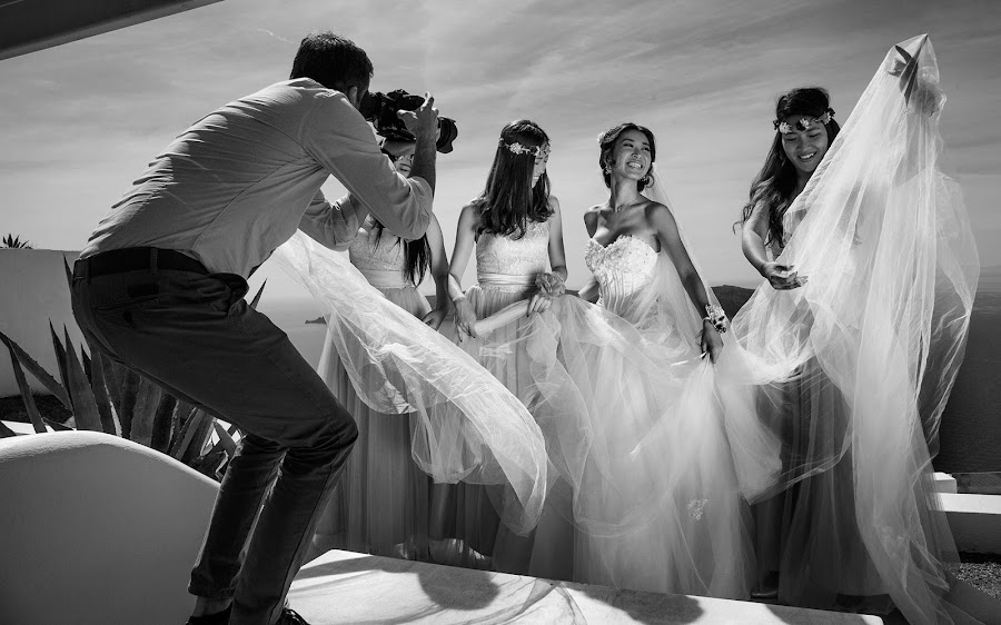 Wedding photographer Giorgos Galanopoulos (galanopoulos). Photo of 29.05.2015