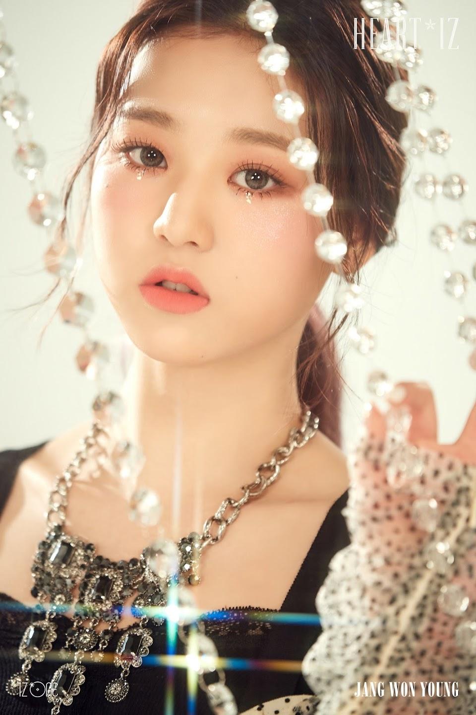 wonyoung hair 38