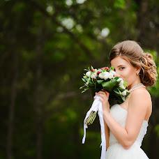 Wedding photographer Vika Burimova (solntsevnutri). Photo of 25.08.2015