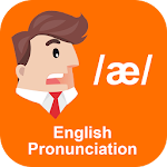 English Pronunciation Practice for Beginner 2.1.1 (Pro)