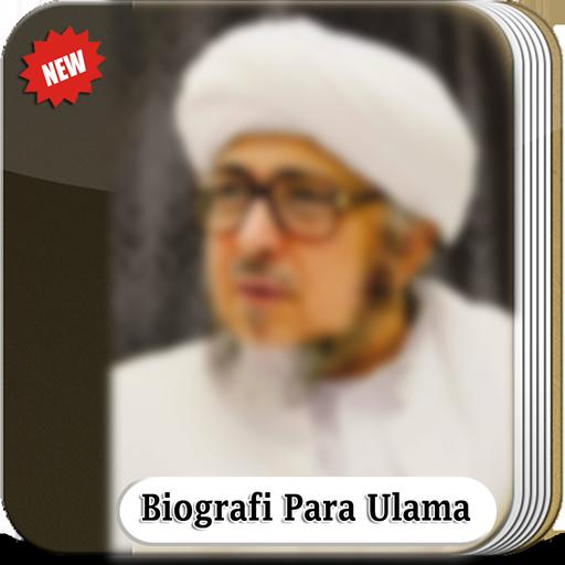 Biografi Para Ulama