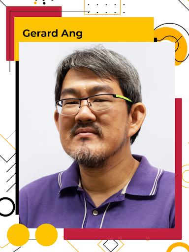 Gerard Ang