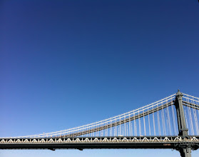 Photo: Manhattan Bridge