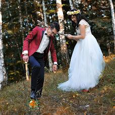 Wedding photographer Daniel Rotila (rodanphotograph). Photo of 05.10.2015