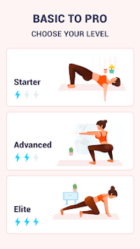 Butt Workout At Home - Female Fitness