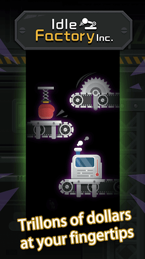 Idle Factory Inc. - screenshot