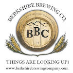 Logo for Berkshire Brewing Company