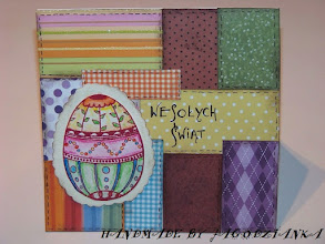 Photo: EASTER CARD 16