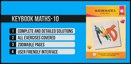 Key Book Maths 10 GS (PTB) - Apps on Google Play