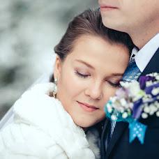 Wedding photographer Stas Mokhov (SRFoto). Photo of 19.02.2015