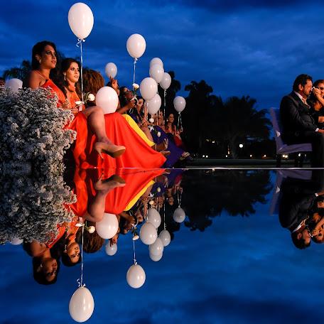 Wedding photographer David Hofman (hofmanfotografia). Photo of 19.03.2018