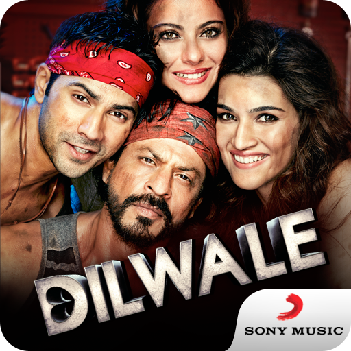 Dilwale Movie Songs