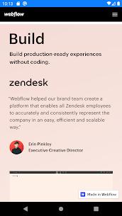 Webflow – Website Builder 2