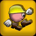 Jumping Game: Bricksy Jump icon
