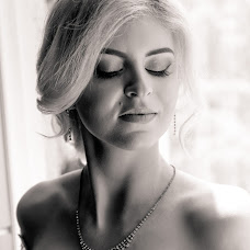 Wedding photographer Vlad Trenikhin (VladTrenikhin). Photo of 01.06.2017