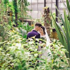 Wedding photographer Svetlana Shabanova (Shabanovasl). Photo of 22.04.2018