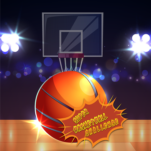 Super Basketball Challenge file APK for Gaming PC/PS3/PS4 Smart TV