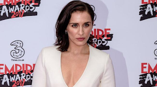 Vicky McClure says heartache inspired I am Nicola performance