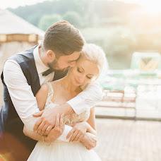 Wedding photographer Alena Parfenova (Lyova). Photo of 20.10.2017