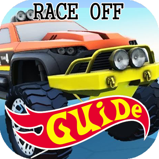 Guide Hot Wheels Race Off Tips