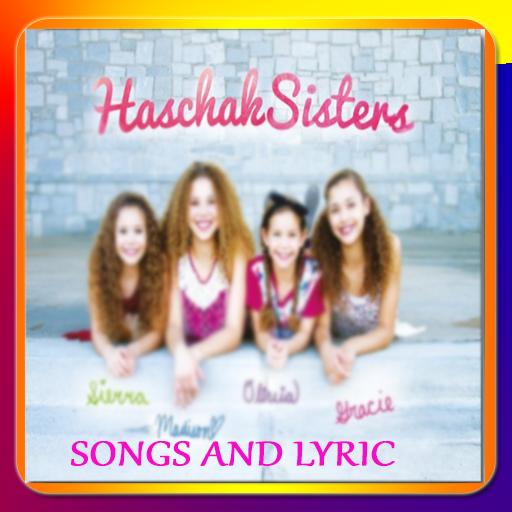Haschak Sister Songs