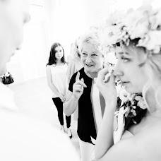 Wedding photographer Olya Nazarkina (nazarkina). Photo of 08.09.2016