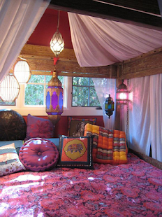 Bedroom Design for marriage - náhled