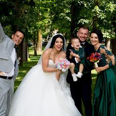 Wedding photographer Vasile Vana (licav). Photo of 17.04.2019