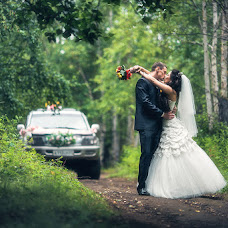 Wedding photographer Aleksandr Kolpakov (Kolpakov). Photo of 20.03.2014