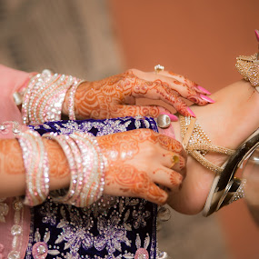 Bridal Details by Awais Javed - Wedding Details ( canon, bridals, wedding, 6d )
