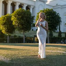 Wedding photographer Ekaterina Neveskaya (eneveskaya). Photo of 30.12.2017