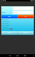 Screenshot of 010PAY Prepaid card recharge