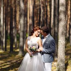 Wedding photographer Olga Sova (OlgaSova). Photo of 16.09.2018