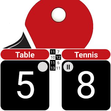 Score Table Tennis