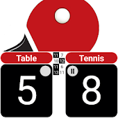 Score Table Tennis