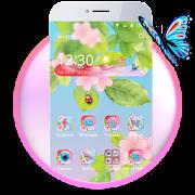 App Sakura Flower APK for Windows Phone