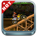 Hill Climb MOTO Driving icon