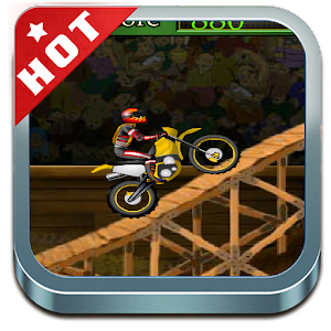 Hill Climb MOTO Driving for PC and MAC