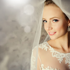 Wedding photographer Sergey Kancirenko (ksphoto). Photo of 19.08.2017