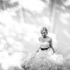 Wedding photographer Ricardo Gutierrez (ricardog). Photo of 13.03.2018