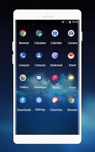 Theme for Xiaomi Mi A1 - náhled