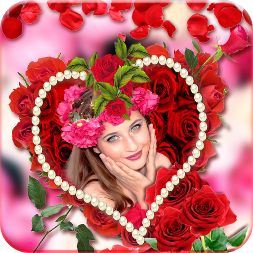 Rose Photo Frames file APK for Gaming PC/PS3/PS4 Smart TV