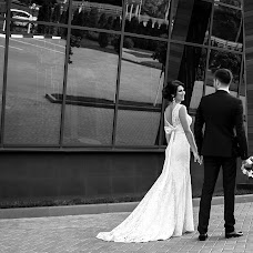 Wedding photographer Alina Khabarova (xabarova). Photo of 12.02.2018