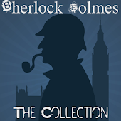 Sherlock Holmes The Collection