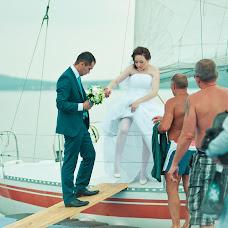 Wedding photographer Andrey Kaluckiy (akaluckiy). Photo of 05.07.2016