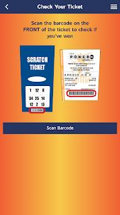 Texas Lottery Official App - AppRecs