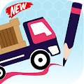 Brain Box On Physics Truck APK